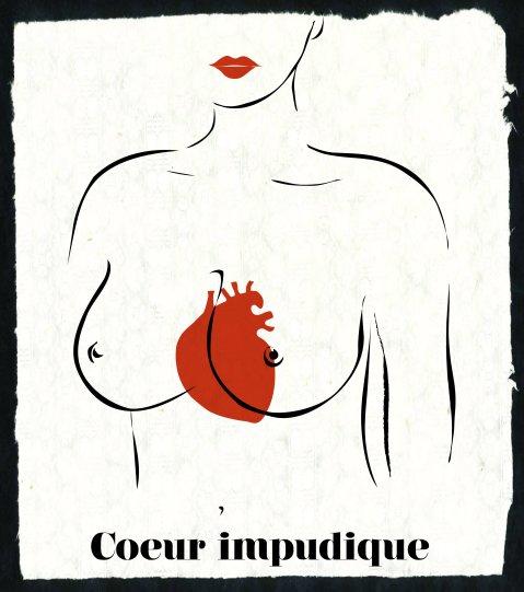 Coeur impudique