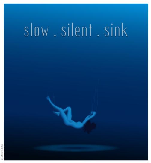 Slow sink
