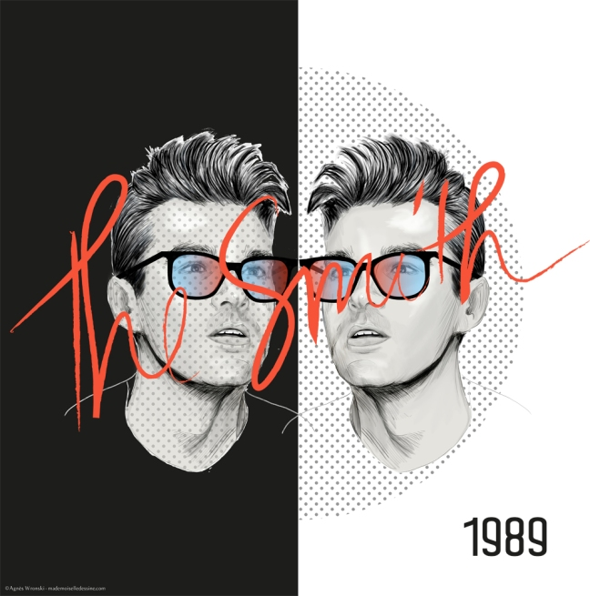 Morrissey TWINS